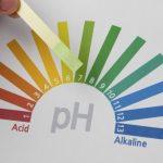 О регуляции жёсткости и pH. Редокспотенциал