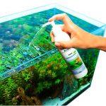 Питание и удобрения для аквариумных растений